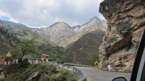 On the Way to Manikkaran